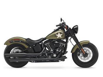 2017 Harley-Davidson Softail Slim S for sale 200615531