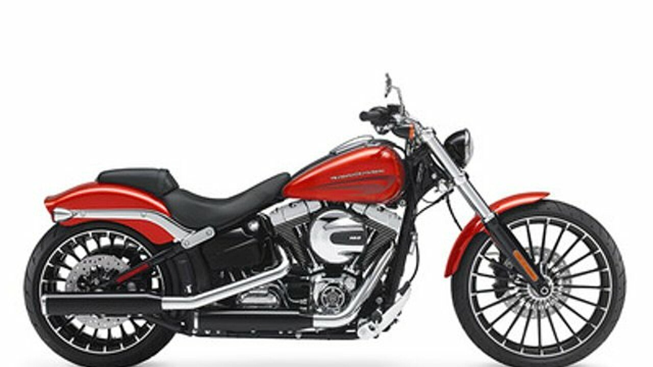 2017 Harley-Davidson Softail Breakout for sale 200620627