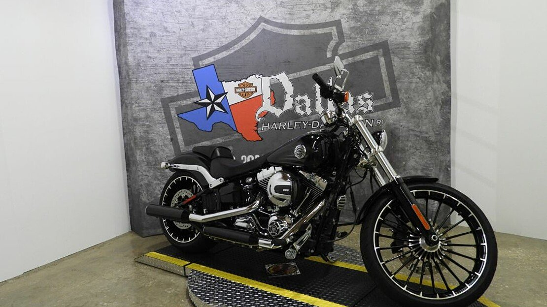 2017 Harley-Davidson Softail Breakout for sale 200622961