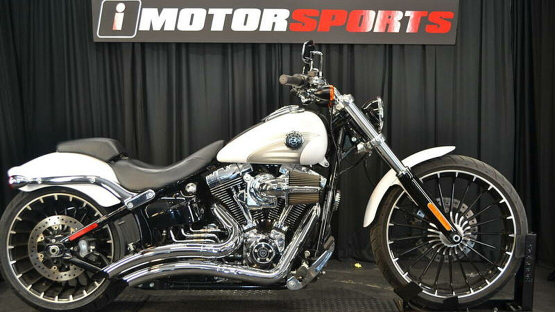 2017 Harley-Davidson Softail Breakout for sale 200628482