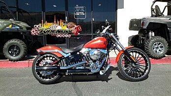 2017 Harley-Davidson Softail Breakout for sale 200631944