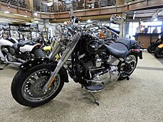 2017 Harley-Davidson Softail Fat Boy for sale 200429112
