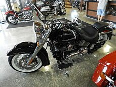 2017 Harley-Davidson Softail Deluxe for sale 200438574