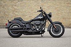 2017 Harley-Davidson Softail for sale 200438629