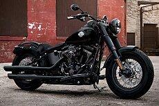 2017 Harley-Davidson Softail for sale 200472765
