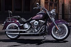 2017 Harley-Davidson Softail for sale 200472766
