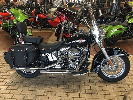 2017 Harley-Davidson Softail for sale 200478727