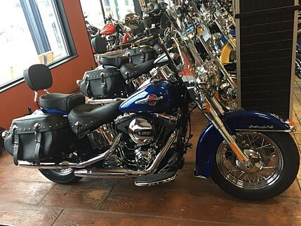 2017 Harley-Davidson Softail for sale 200478751