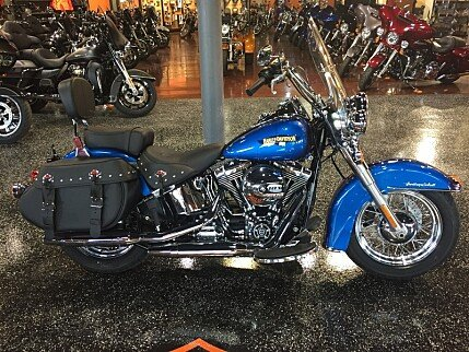 2017 Harley-Davidson Softail for sale 200480028