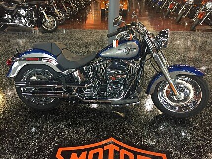 2017 Harley-Davidson Softail for sale 200480045