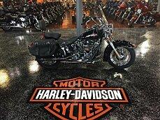 2017 Harley-Davidson Softail for sale 200480047