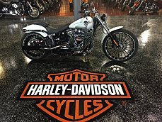 2017 Harley-Davidson Softail for sale 200480077