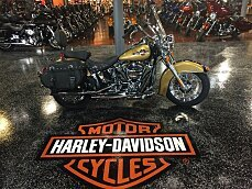 2017 Harley-Davidson Softail for sale 200480079