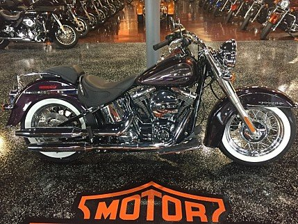 2017 Harley-Davidson Softail for sale 200480080