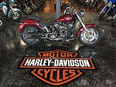 2017 Harley-Davidson Softail for sale 200480095