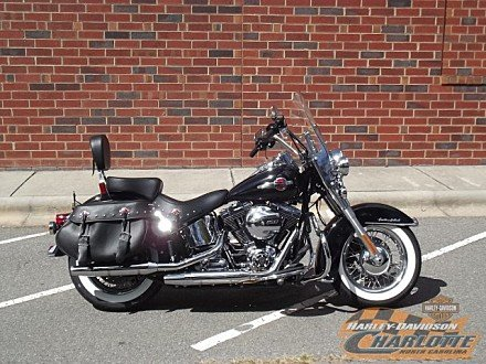 2017 Harley-Davidson Softail Heritage Classic for sale 200483166
