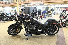 2017 Harley-Davidson Softail Fat Boy S for sale 200485806