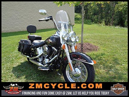 2017 Harley-Davidson Softail for sale 200487501