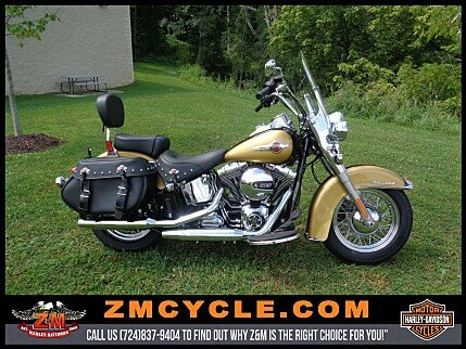 2017 Harley-Davidson Softail for sale 200489804