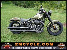 2017 Harley-Davidson Softail for sale 200489813