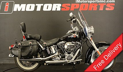 2017 Harley-Davidson Softail Heritage Classic for sale 200492526