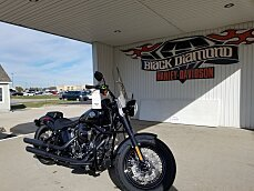 2017 Harley-Davidson Softail for sale 200502388
