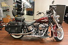 2017 Harley-Davidson Softail Heritage Classic for sale 200514481