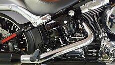 2017 Harley-Davidson Softail for sale 200519912