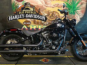2017 Harley-Davidson Softail Slim S for sale 200533697