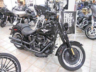 2017 Harley-Davidson Softail for sale 200534067