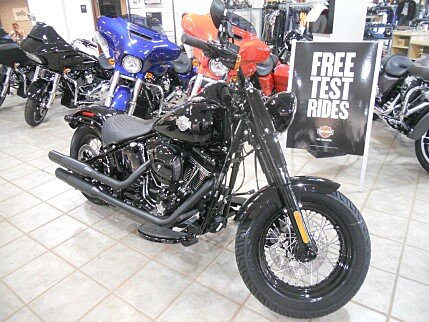 2017 Harley-Davidson Softail for sale 200534073