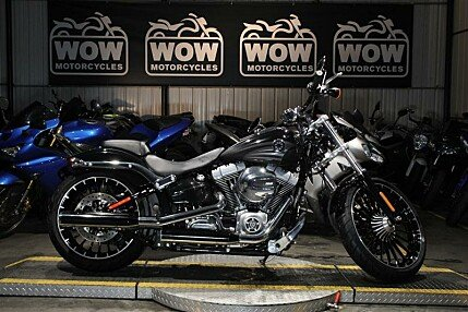 2017 Harley-Davidson Softail for sale 200535931