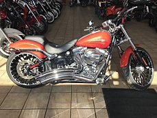 2017 Harley-Davidson Softail for sale 200536904