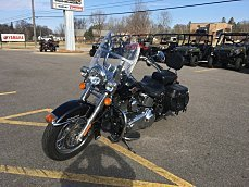 2017 Harley-Davidson Softail Heritage Classic for sale 200539181