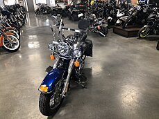 2017 Harley-Davidson Softail Heritage Classic for sale 200539882