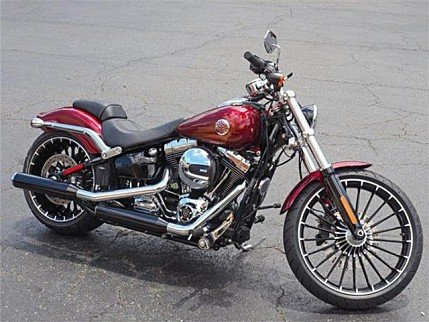 2017 Harley-Davidson Softail Breakout for sale 200550489