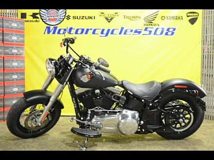 2017 Harley-Davidson Softail Slim for sale 200552190