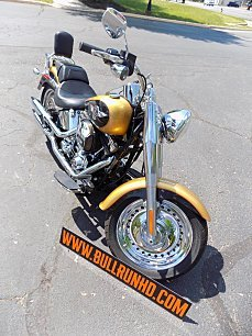 2017 Harley-Davidson Softail for sale 200576763