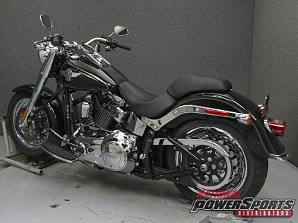 2017 Harley-Davidson Softail Fat Boy for sale 200579375