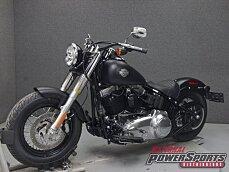 2017 Harley-Davidson Softail Slim for sale 200579426