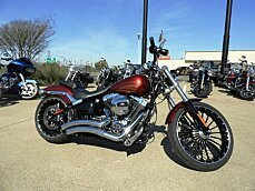 2017 Harley-Davidson Softail Breakout for sale 200579923