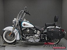 2017 Harley-Davidson Softail Heritage Classic for sale 200579977