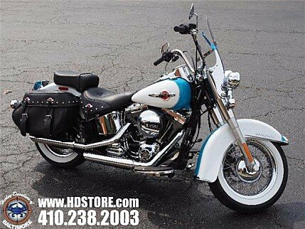 2017 Harley-Davidson Softail Heritage Classic for sale 200585064