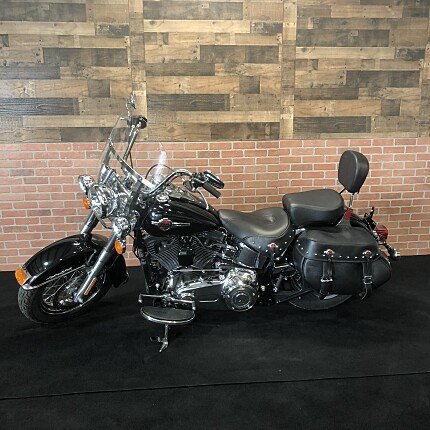 2017 Harley-Davidson Softail Heritage Classic for sale 200589968