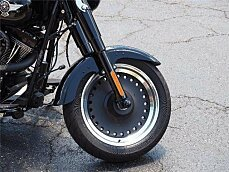 2017 Harley-Davidson Softail Fat Boy S for sale 200595392