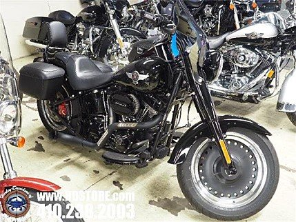 2017 Harley-Davidson Softail Fat Boy S for sale 200595392