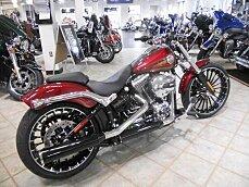 2017 Harley-Davidson Softail for sale 200603625