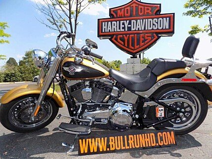 2017 Harley-Davidson Softail for sale 200603629