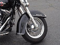 2017 Harley-Davidson Softail Heritage Classic for sale 200606041
