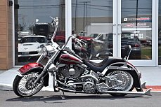 2017 Harley-Davidson Softail Deluxe for sale 200606428
